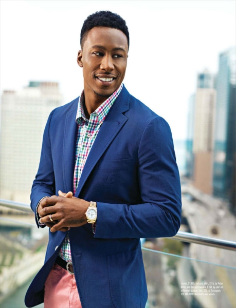 Brandon Marshall - Chicago Bears