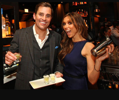 Bill & Giuliana Rancic